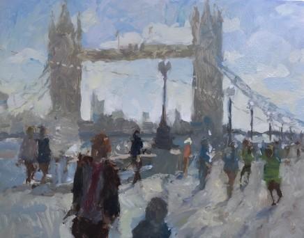 Adam Ralston MAFA, Tower Bridge, London