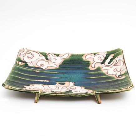 Ken Matsuzaki, Large Rectangular Platter