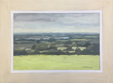 Alan James Thompson, Cheshire Plain