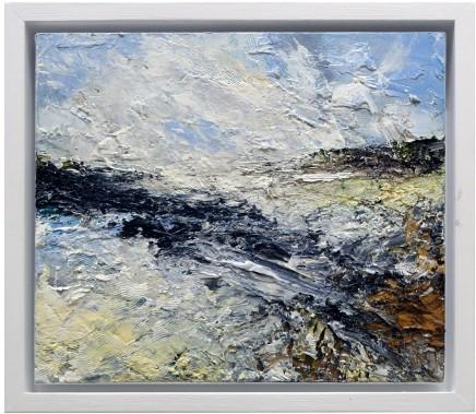 Matthew Bourne, Freshwater West, Rockpools, Sand