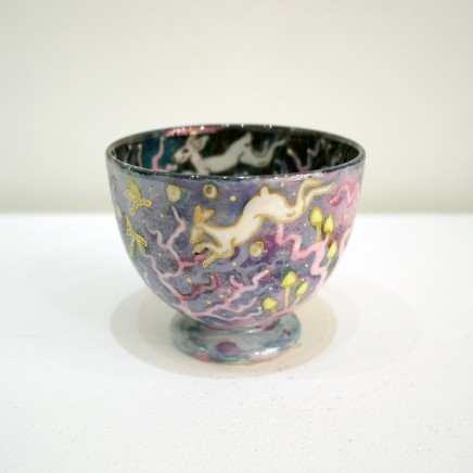 Kate Collins MAFA, Small Bowl