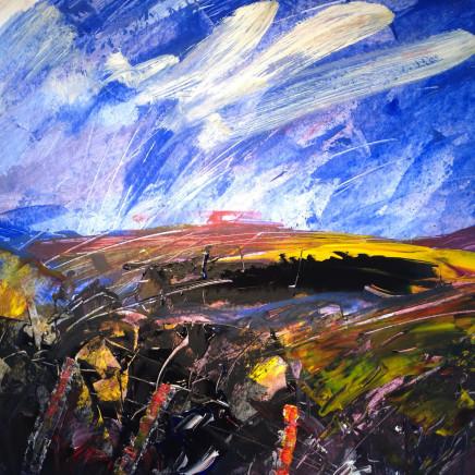 Richard Clare, Black Peat