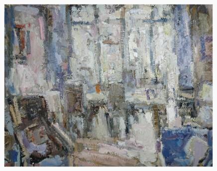 Ian Norris MAFA, Dining Table