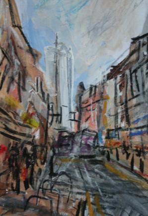 Matthew Thompson, Oldham Street Sun