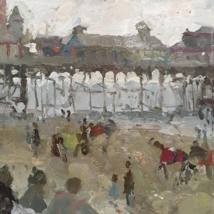 Adam Ralston MAFA, Central Beach IX