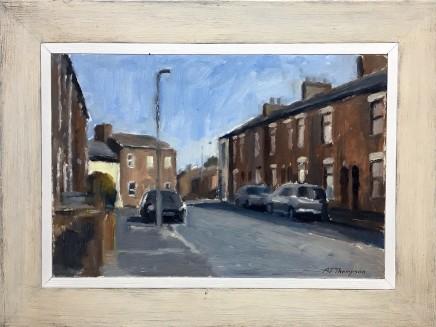 Alan James Thompson, Ridling Lane, Hyde