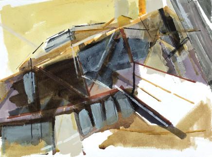 Colin Taylor MAFA, Royal Exchange Theatre #25