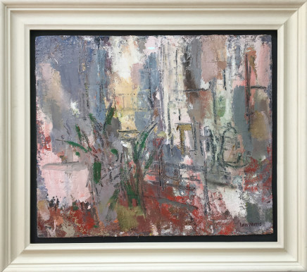 Ian Norris MAFA, Studio Corner