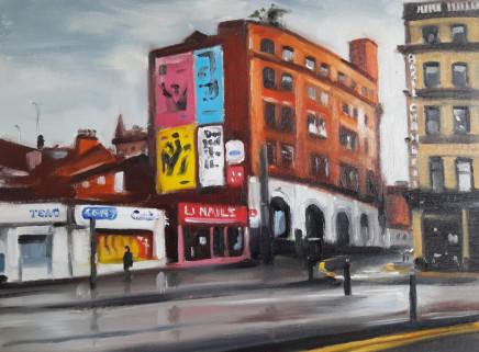 Liam Spencer, Back Turner Street