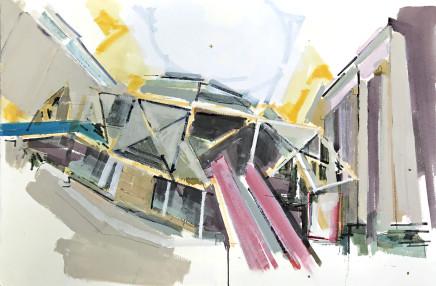 Colin Taylor MAFA, Royal Exchange Theatre #28