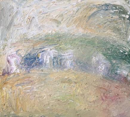 Richard Cook, Standing Stones (April Morning), 2016