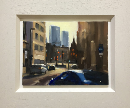 Liam Spencer, Clarence Street, 2019