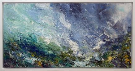 Matthew Bourne, Mountain Lake, Gale Force Wind