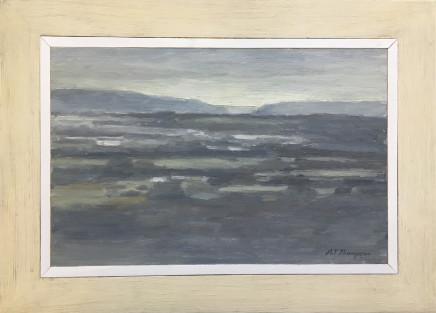 Alan James Thompson, Mottram – Grey Day