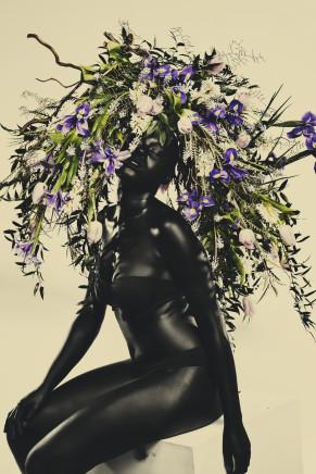 Ade ÀSÌKÒ Okelarin, Flamboyant burdens, 2018