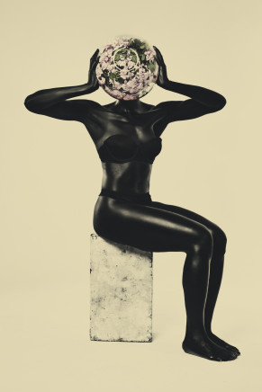 Ade ÀSÌKÒ Okelarin, Suffocated destinies, 2017
