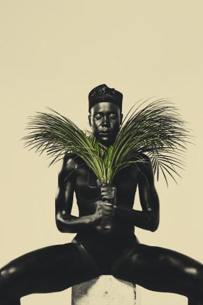 Ade ÀSÌKÒ Okelarin, My masculine, 2018