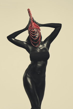 Ade ÀSÌKÒ Okelarin, Duality in Royalty, 2017
