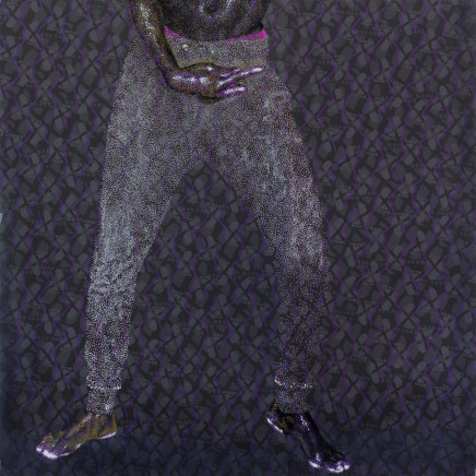 Evans Mbugua, Rhythm, 2017