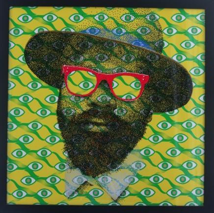Evans Mbugua, Mr Hipster, 2016