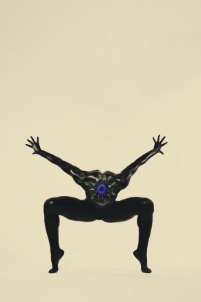 Ade ÀSÌKÒ Okelarin, The balancing act, 2018