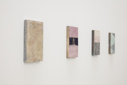 David Quinn, Cesura (installation shot)