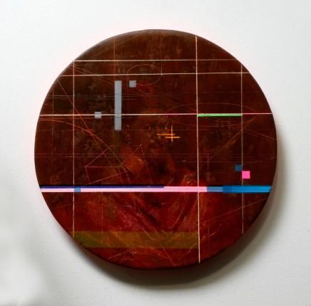 Sean Molloy, Decomposition XII (after Velazquez), 2017