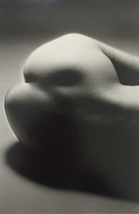 Jeanloup Sieff, Derrière anglais, Paris, 1969