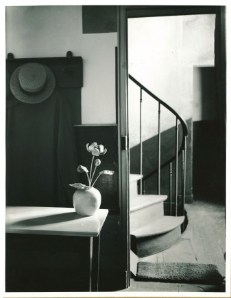 André Kertész, Chez Mondrian, 1926