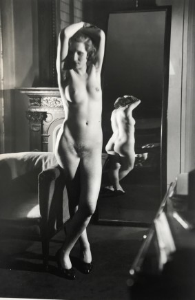 André Kertész, Distortion #20, 1933