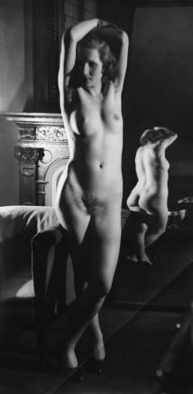 André Kertész, Distortion #20, 1932 - 1933