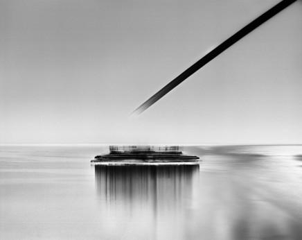 Damion Berger, M/Y Radiant, 2012