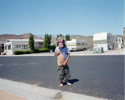 Tierney Gearon, Untitled (Utah), 1999