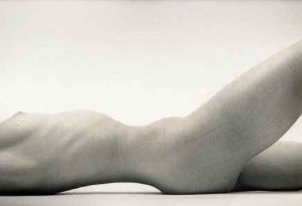 Irving Penn, Nude