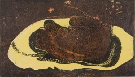 Paul Gauguin, Manao Tupapau (Elle pense au revenant - L'Esprit des morts veille), 1893-94