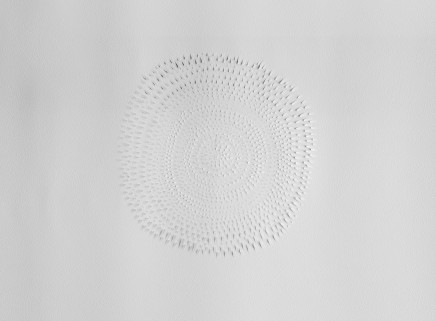 Lucy Ribeiro, Hidden Form II, 2014