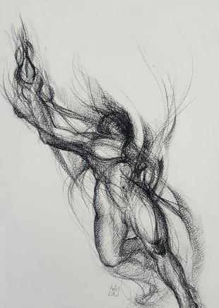 Armando Alemdar Ara, Icarus, 2014
