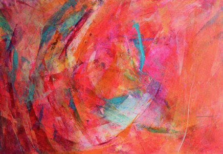 Kimbal Quist Bumstead, Still Spiralling, 2015