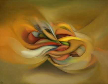 Armando Alemdar Ara, Inner Form, 2014