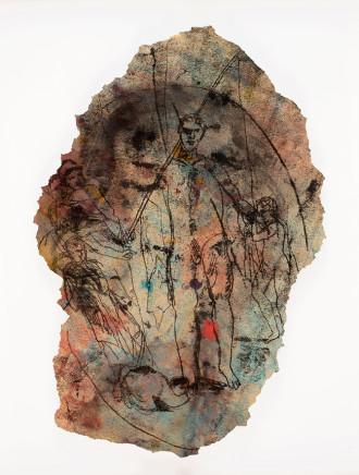 Roberta Kravitz, Pompei Monotype