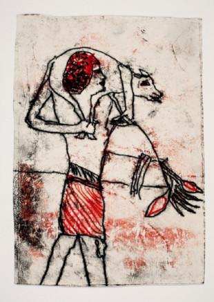 Roberta Kravitz, Lines from Egypt (17)