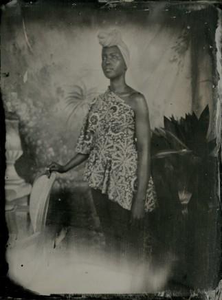 Nicolas Laborie, African Queens Series VIII