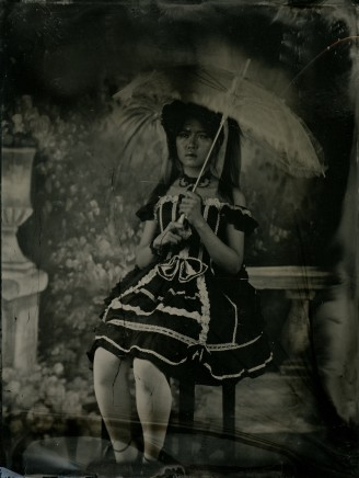 Nicolas Laborie, Gothic Lolita II, 2016