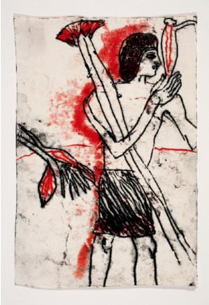 Roberta Kravitz, Lines from Egypt (16)