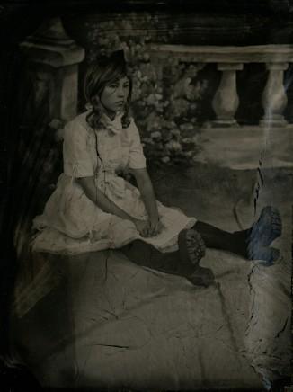 Nicolas Laborie, Sweet Lolita IV, 2016