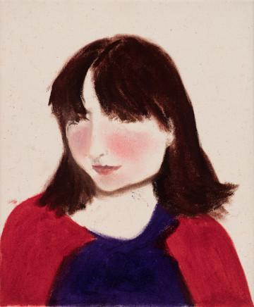 Roberta Kravitz, Holly (2)