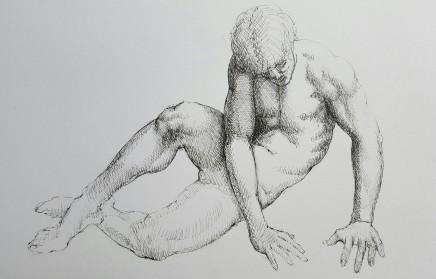 Armando Alemdar Ara, Theseus, 2016