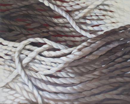 Katya Levental, Rope #1, 2014
