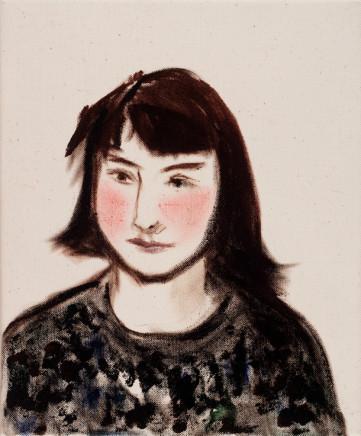 Roberta Kravitz, Holly (11)