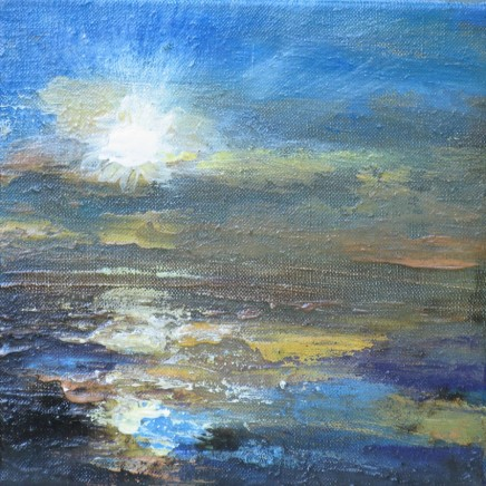 Colin Halliday, Sun and Sea, 2010